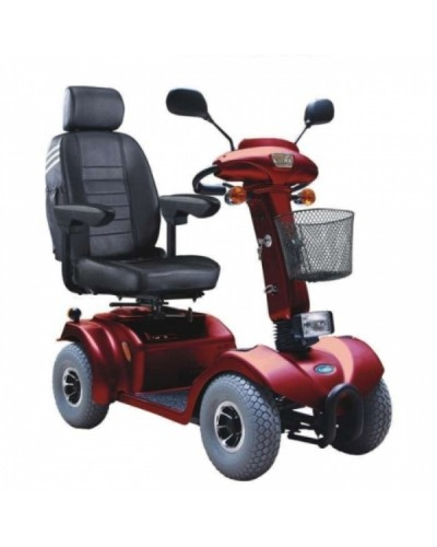 Ηλεκτροκίνητο Scooter CITY