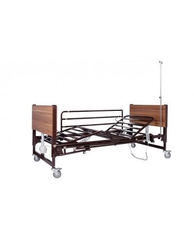 Κρεβάτι Ηλεκτρικό Πολύσπαστο